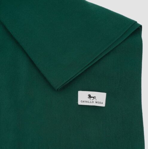 Cavallo Moda Pashmina-Green Collection