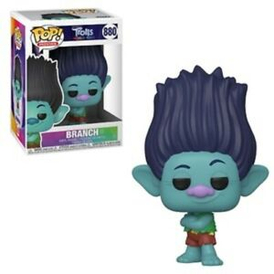 Branch-Trolls-880-Funko-Pop-Vinyl-New-in-Box