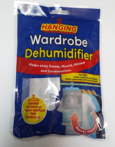 Suspendus armoire Déshumidificateur Humide Moisissure Mildiou Condensation