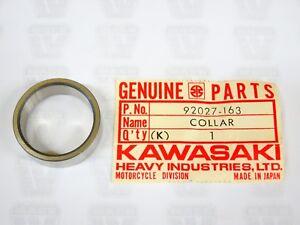 Kawasaki NOS NEW 92027-163 Engine Sprocket Collar F5 F8 F9 F11 F12MX KX 1970-85