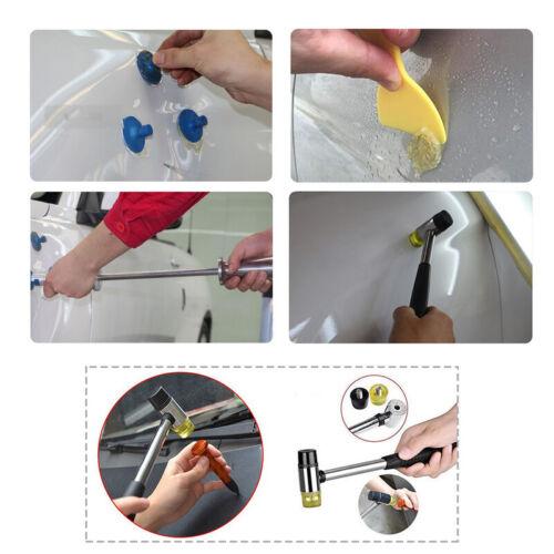 Ausbeulwerkzeug Dellen Reparatur Set Auto dent Puller für auto