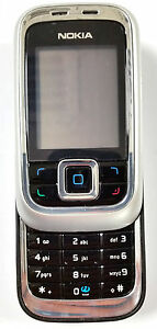 NOKIA-6111-UNLOCKED-TRIBAND-CAMERA-BLUETOOTH-SMALL-SIZE-SLIDER-CELL-PHONE