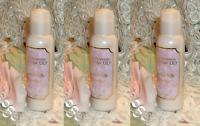 Lot Marilyn Miglin Pyjama Lily Liquid Silk Powder S 2 Oz / 60 Ml Each