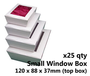x25-SMALL-WHITE-WINDOW-LID-BOXES-for-macarons-cookies-food-gift-packaging
