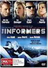 The Informers (DVD, 2010)
