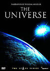 The Universe (DVD, 2006)