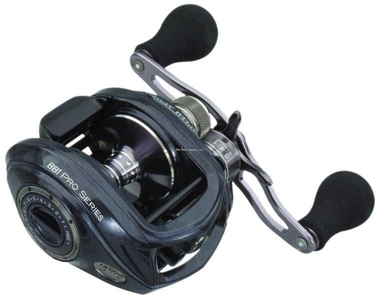 Nuovo  Lew's da Pesca Bb1 pro Velocità Bobina Acb Prs1shzl Mulinelli