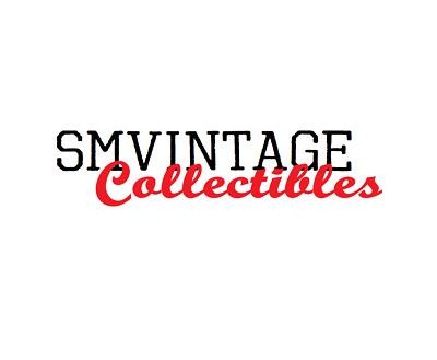SMVintage Collectibles