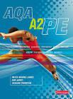 AQA A2 PE Student Book by Nesta Wiggins-James, Rob James, Graham Thompson (Paperback, 2009)