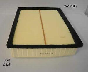 Wesfil-Air-Filter-fits-Toyota-FJ-Cruiser-4-0L-V6-2011-on-WA5195-A1812