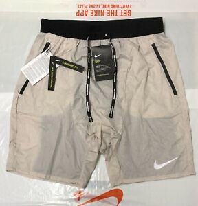 Details about NIKE RUNNING DIVISION Stride Elevate MENS 2 in 1 RUNNING SHORTS NEW WITH TAGS S