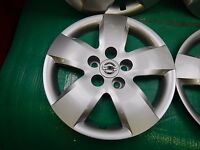 16 Bolt-on Hubcap Wheelcover 2007-2008 Nissan Altima