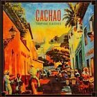 Tropical Classics * by Cachao (CD, Apr-2013, Verse Music Group)