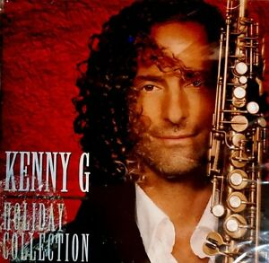 Kenny G Christmas.Details About Kenny G Holiday Collection Cd Sealed