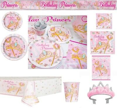 MultiColor Birthday Party Pack CUSTOMIZE YOUR LOT!!!!