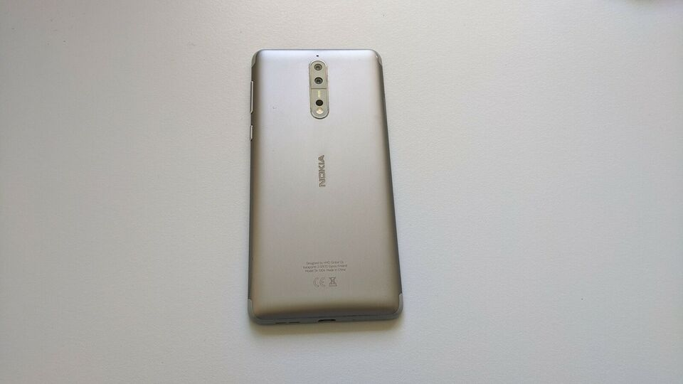 Nokia 8, 64 GB , God