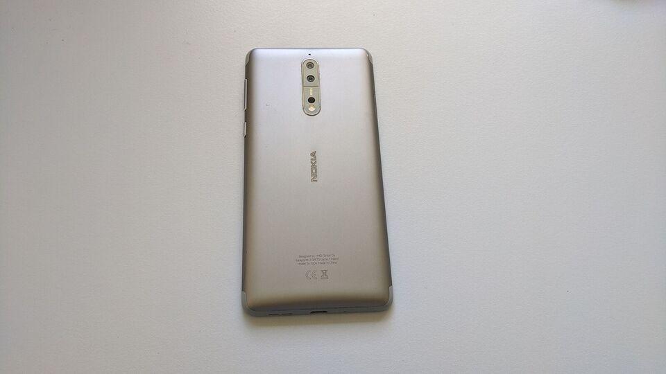 Nokia 8, 64 GB , God