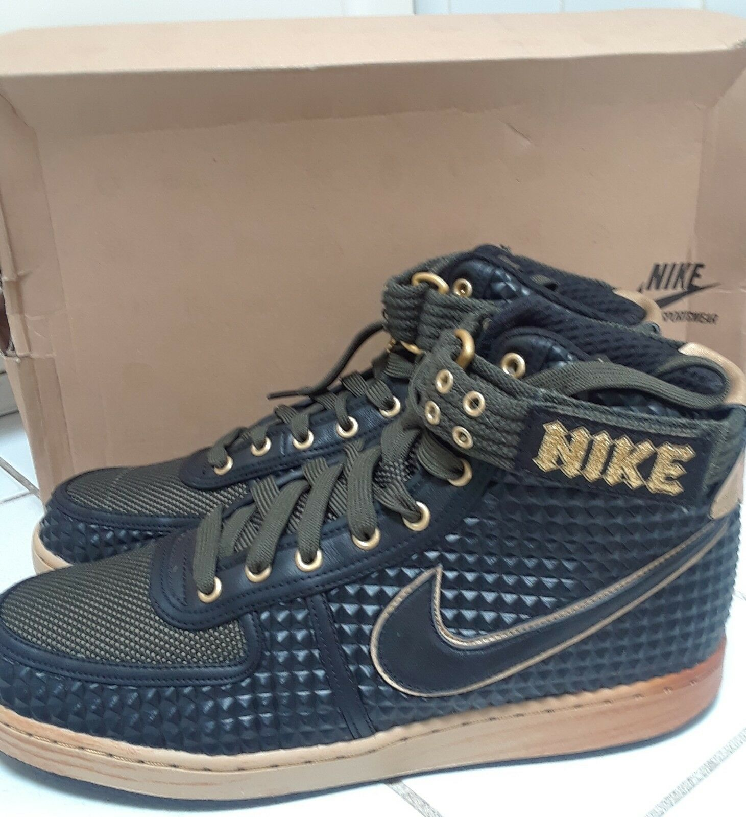 NIKE Vandal Rock N Roll size 11, BRAND NEW, 100% Authentic