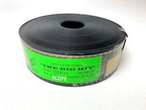 Mark-Wahlberg-Christina-Applegate-034-The-Big-Hit-034-35mm-Film-Trailer-Scope-1998