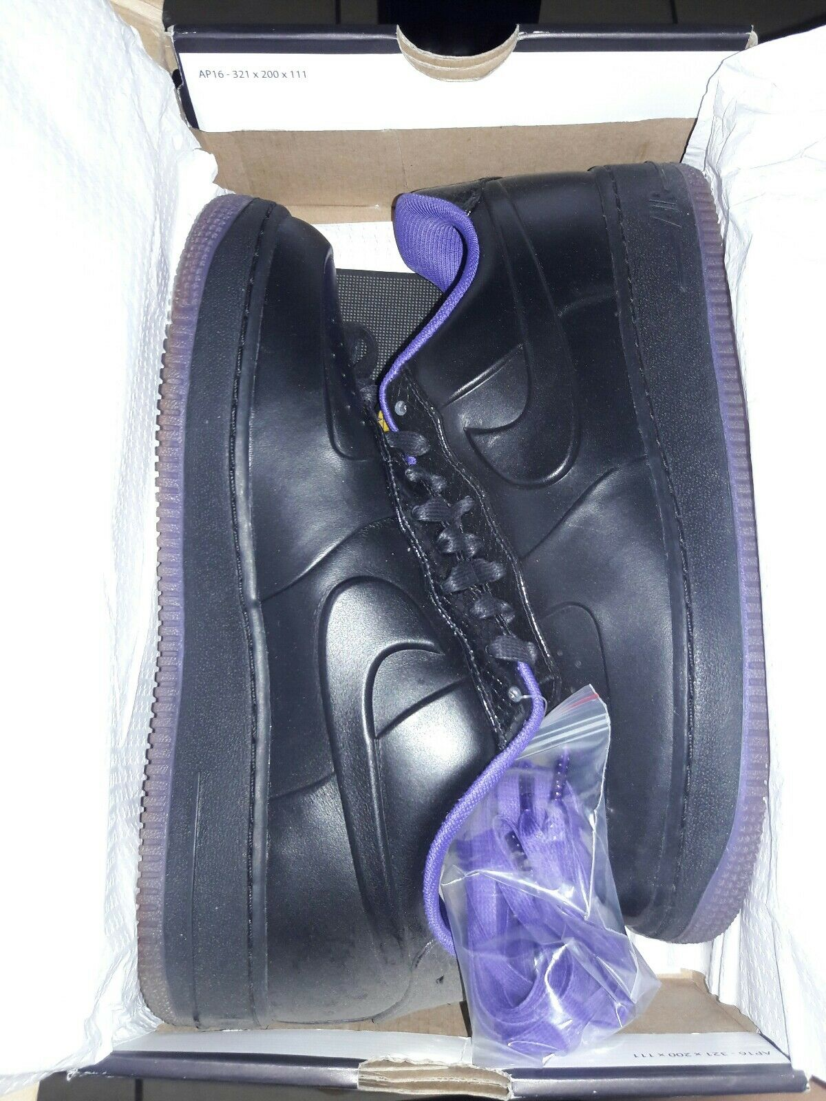 Air force 1 LW SUP VT Special limited time