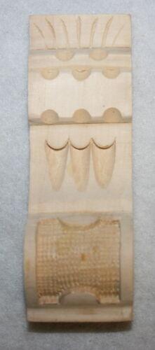 Gründerzeitschnecke Handarbeit Holzzierteil in Linde,Vertiko,Schrank,Schnecke