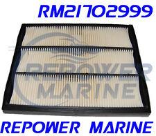 21702999 D4 D6 D9 Air Filter Element Replaces Volvo Penta 3818541