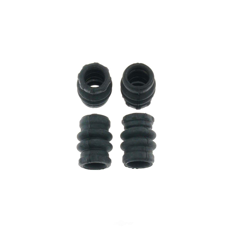 Disc Brake Caliper Guide Pin Boot Kit Rear,Front Carlson 16014