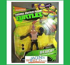 Bebop Pig Headed Mutant TMNT Teenage Mutant Ninja Turtles Basic Action Figures