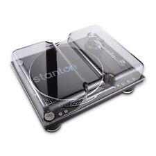 Decksaver Stanton ST150 / STR8150 DJ Turntable Deck Hard Protective Dust Cover