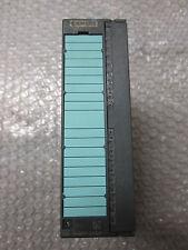 Used Siemens 6ES7332-5HB01-0AB0 6ES7 332-5HB01-0AB0 6ES73325HB010AB0 #RS01