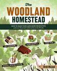 The Woodland Homestead by Brett McLeod (Paperback, 2015)