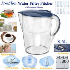 Sabichi 90461 Water Filter Jug