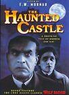 Haunted Castle/wolf Blood 0089218564399 With Arnold Korff DVD Region 1