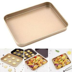Rectangular Bakeware Cake Pan Bread Baking Dish Mould Non-Stick Kitchen Bakeware