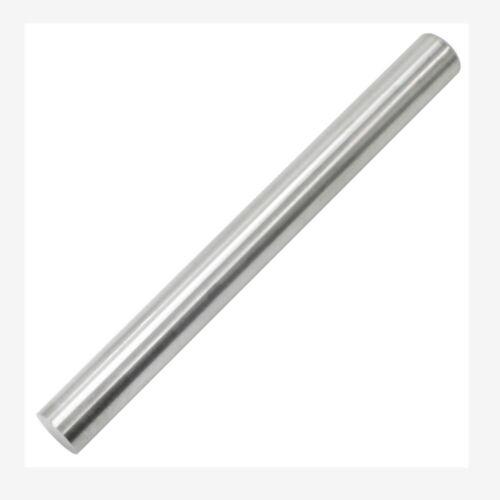 5x Φ2.5mm x 100mm Round Bar Rod Carbide Solid  K10 Tungsten Steel Shaft Cut