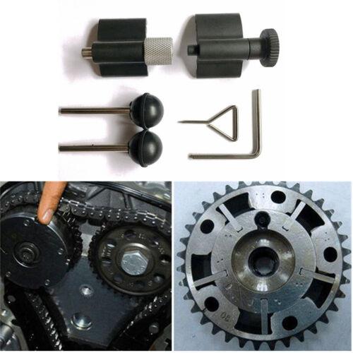 6 Pcs Diesel Engine Timing Cam Crank Metal Locking Tools Belts Pins