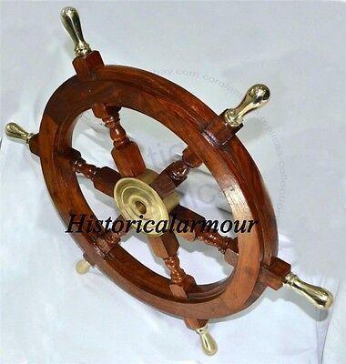 pirate ship wheel nautical decorations boat wheel vintage nautical decor gift