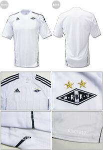 Détails sur Adidas Reebok Rosenborg Trondheim [ gr. SMLXL ] Maillot Blanc