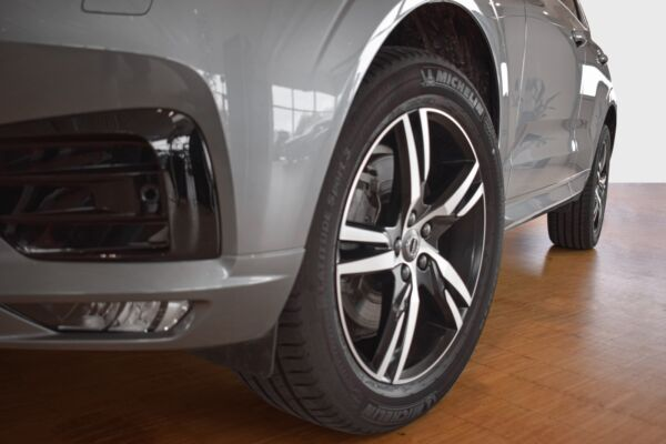 Volvo XC60 2,0 D4 190 R-Design aut. AWD - billede 4