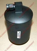 Receiver Drier For Case Ih Combine 1600 2100 2300 2500 Ser 194121a1 1990758c2