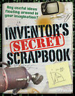 Inventors' Secret Scrapbook: Age 10-11, Above Average Readers by Chris Oxlade (Paperback, 2011)