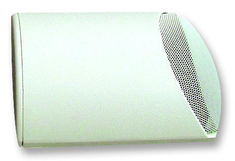 Gabinete Del Del Del Altavoz Plástico 100V 6W WH-altavoces-Audio Visual  salida de fábrica