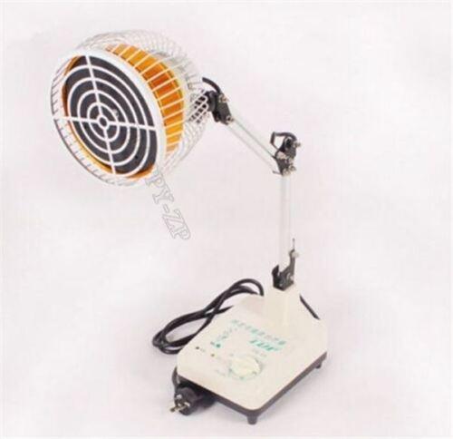 Renforcer L'acupuncture Tdp Lampe Minérale Thérapie Chaleur Minuterie Numériq nh
