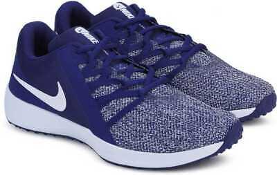 Blue Grey Training Shoes AA7064-404