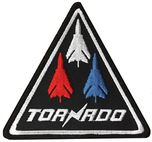 Royal-Air-Force-RAF-Panavia-Tornado-Triangle-Embroidered-Patch