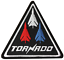 Royal-Air-Force-RAF-Panavia-Tornado-Triangle-Embroidered-Patch thumbnail 1