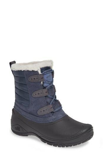 9m Shellista II Shorty Insupated Boot