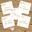 WEDDING-Milestone-Journey-Cards-x-20-Love-Birds-in-Tree-Engagement-Gift