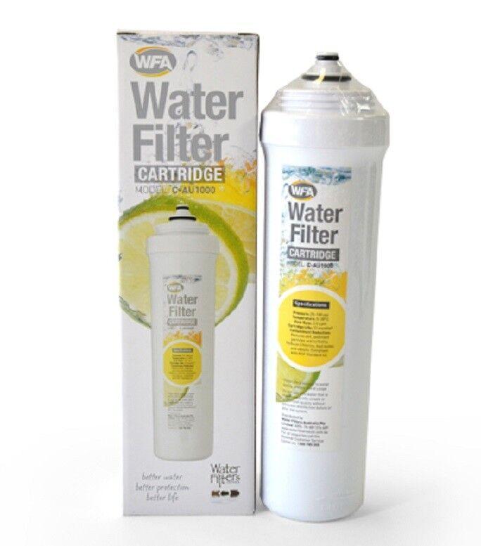Water Filters Australia Water Filtering Cartridge - C-TAU1000 C-TAU1000 C-TAU1000 WFA 65f327