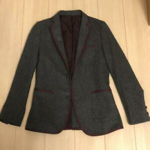 Fred-Perry-Piping-Jacket-F2157-Tailored-Size-S